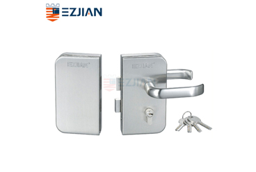 Stainless steel Patch lock