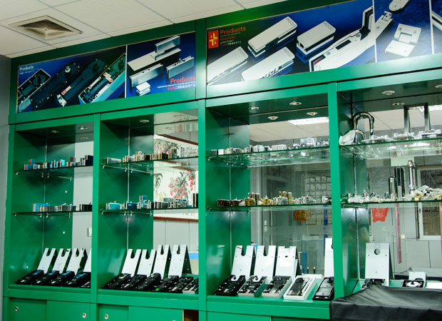 LeiPang Glass Hardware Manufacturer