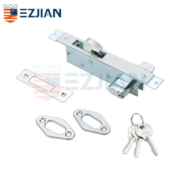 Glass Gate Lock EJ-9021
