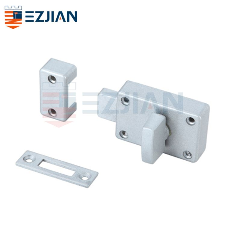 Glass Gate Lock EJ-9028