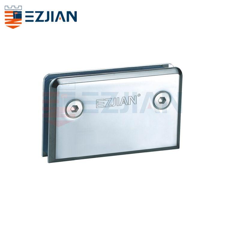 Shower Hinge--Fix clip 0° EJ-1001