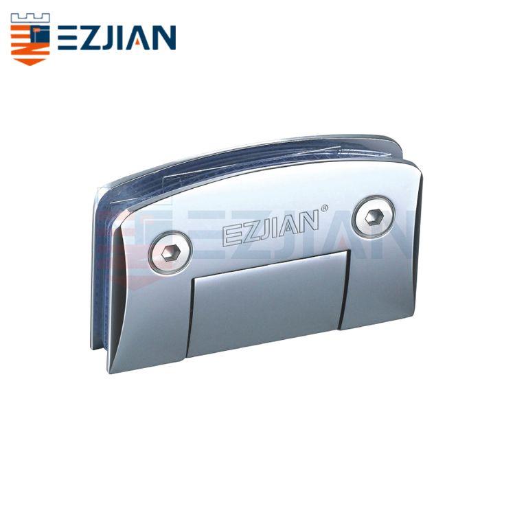 Shower Hinge--Fix clip 0° EJ-1019