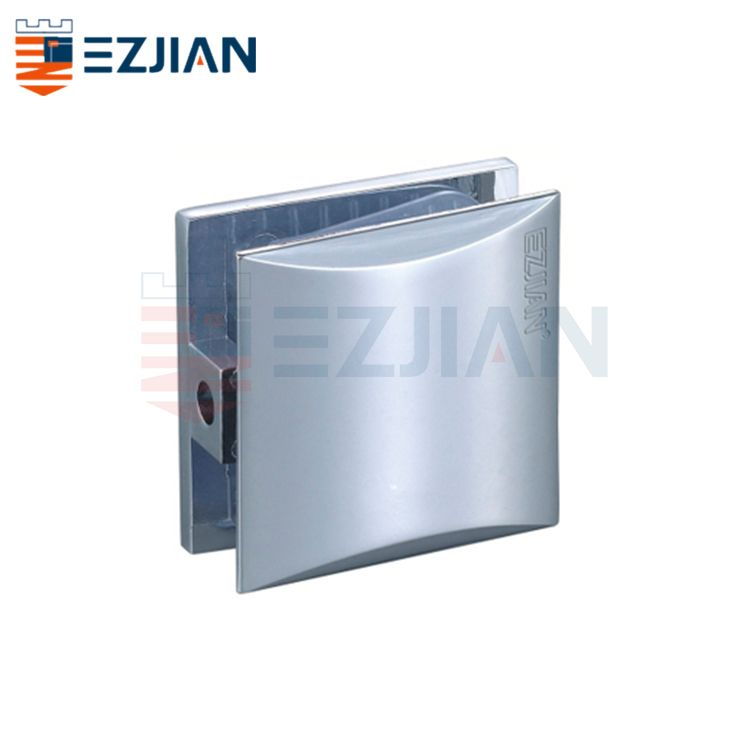Glass Connector Fix clip 0° EJ-1050S