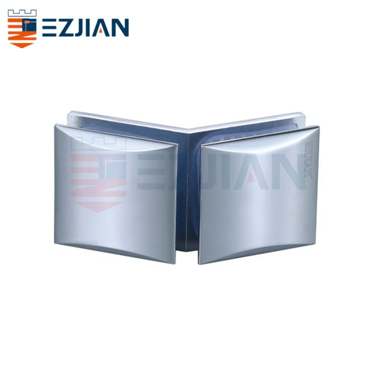Glass Connector Double 135° EJ-1054