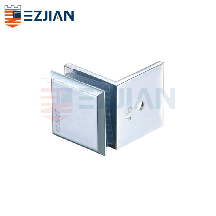 Glass Connector Single 90° EJ-1058