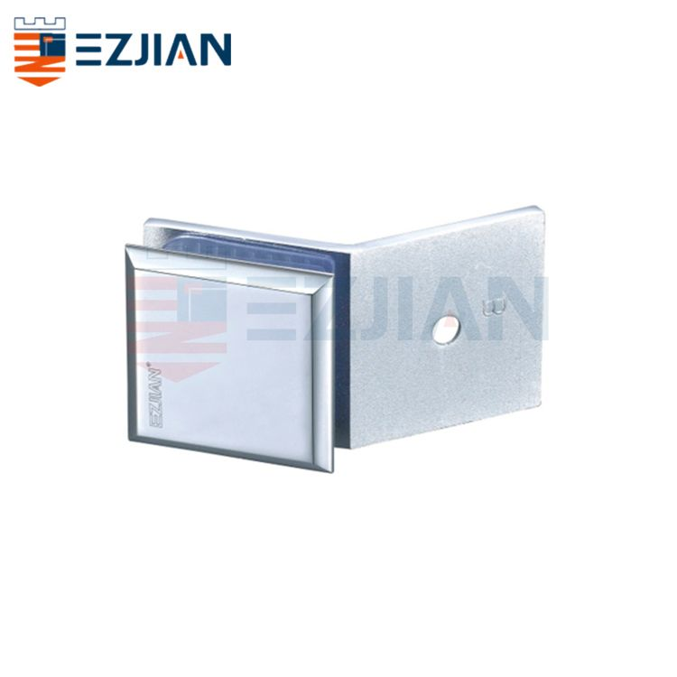 Glass Connector Single 135° EJ-1060