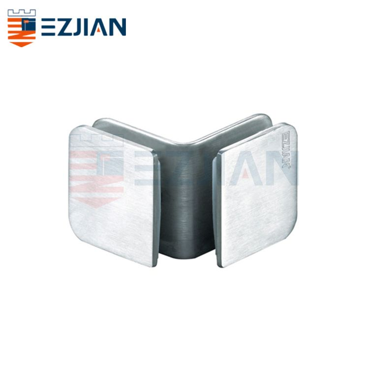 Glass Connector Double 90° EJ-1072