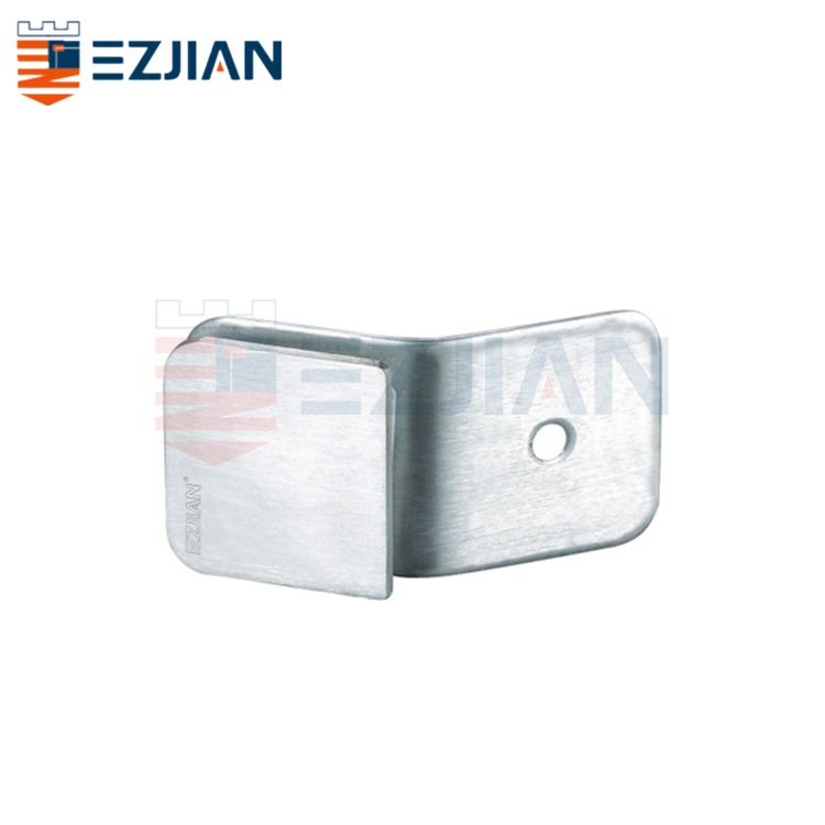 Glass Connector Single 90° EJ-1075