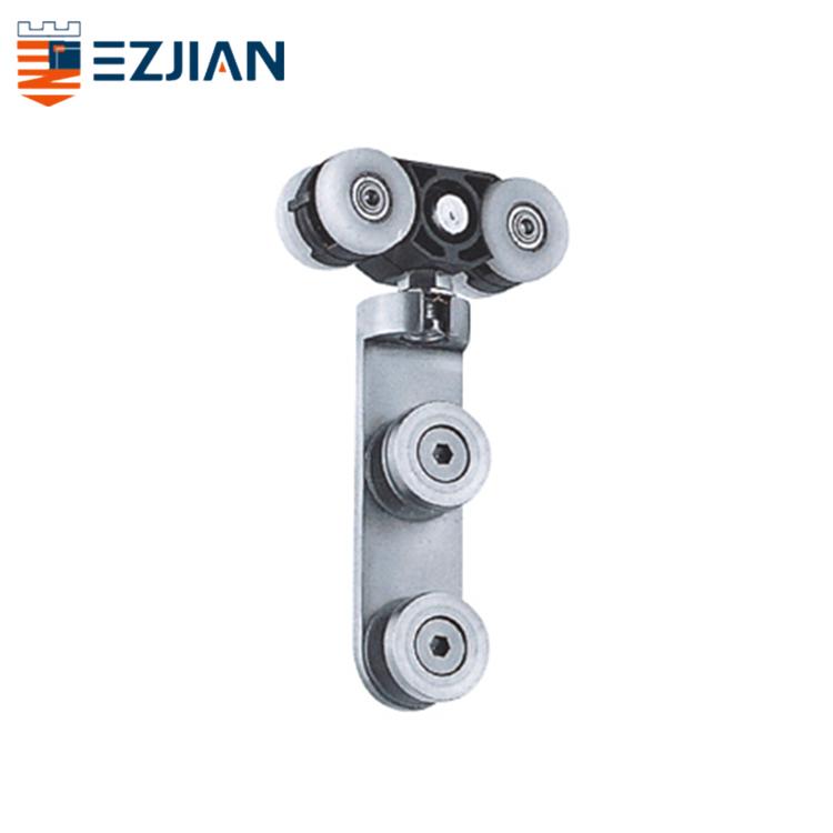 Sliding Wheels Standard Application EJS-015