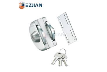 Selection And Maintenance Of Glass Door Locks